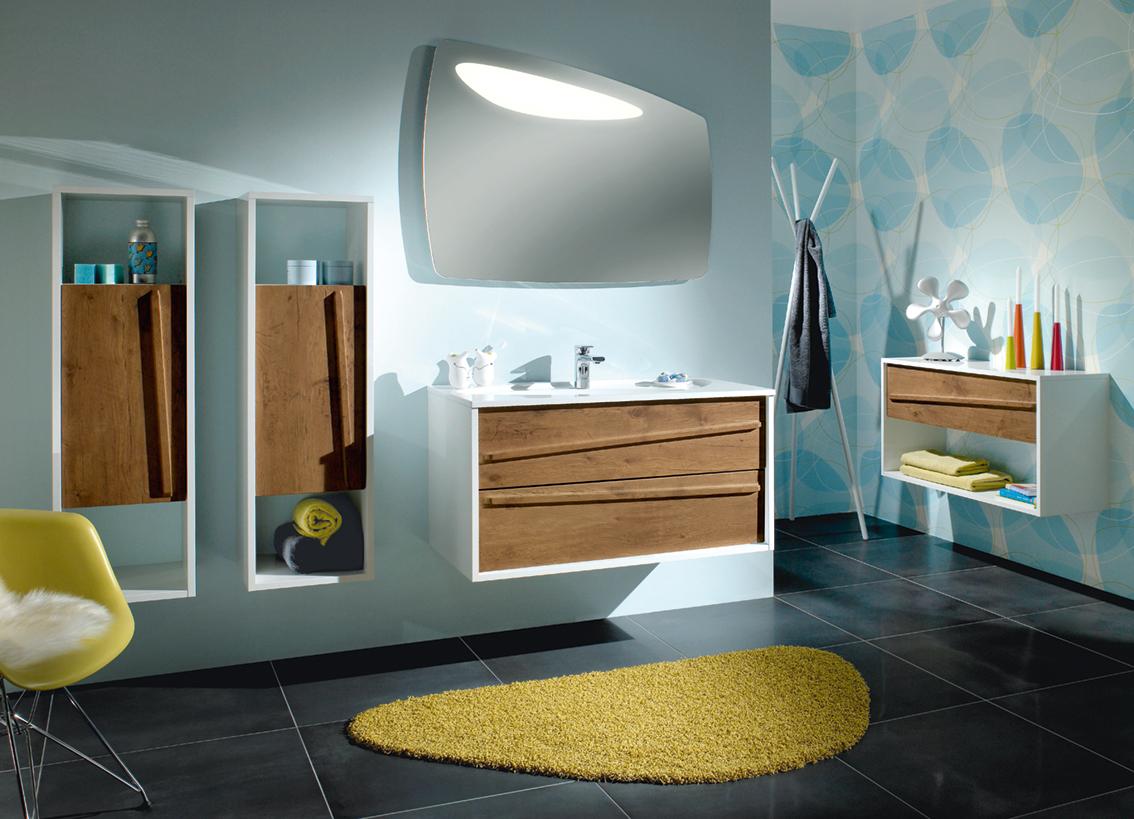 Sanipa Badmöbel ~ Kreative Ideen für Design und Wohnmöbel