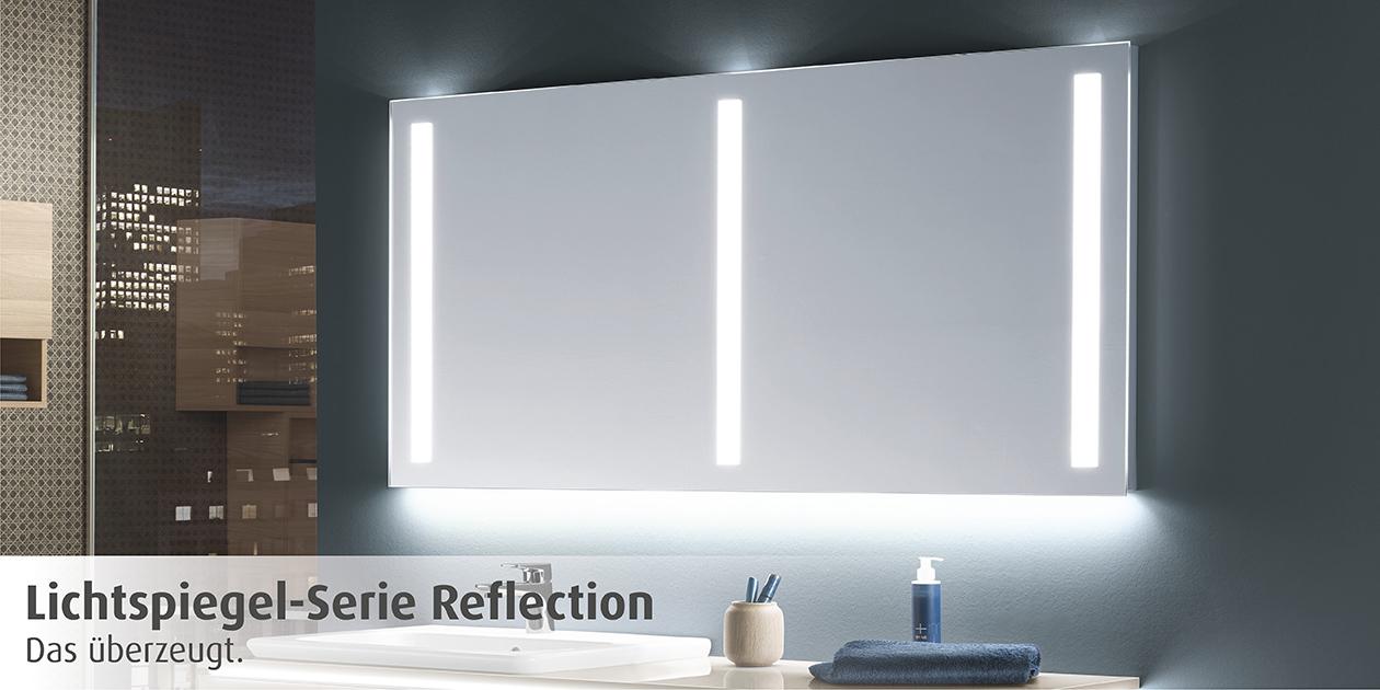 Erfreut Sanipa Spiegelschrank Galerie - Die besten Einrichtungsideen ...